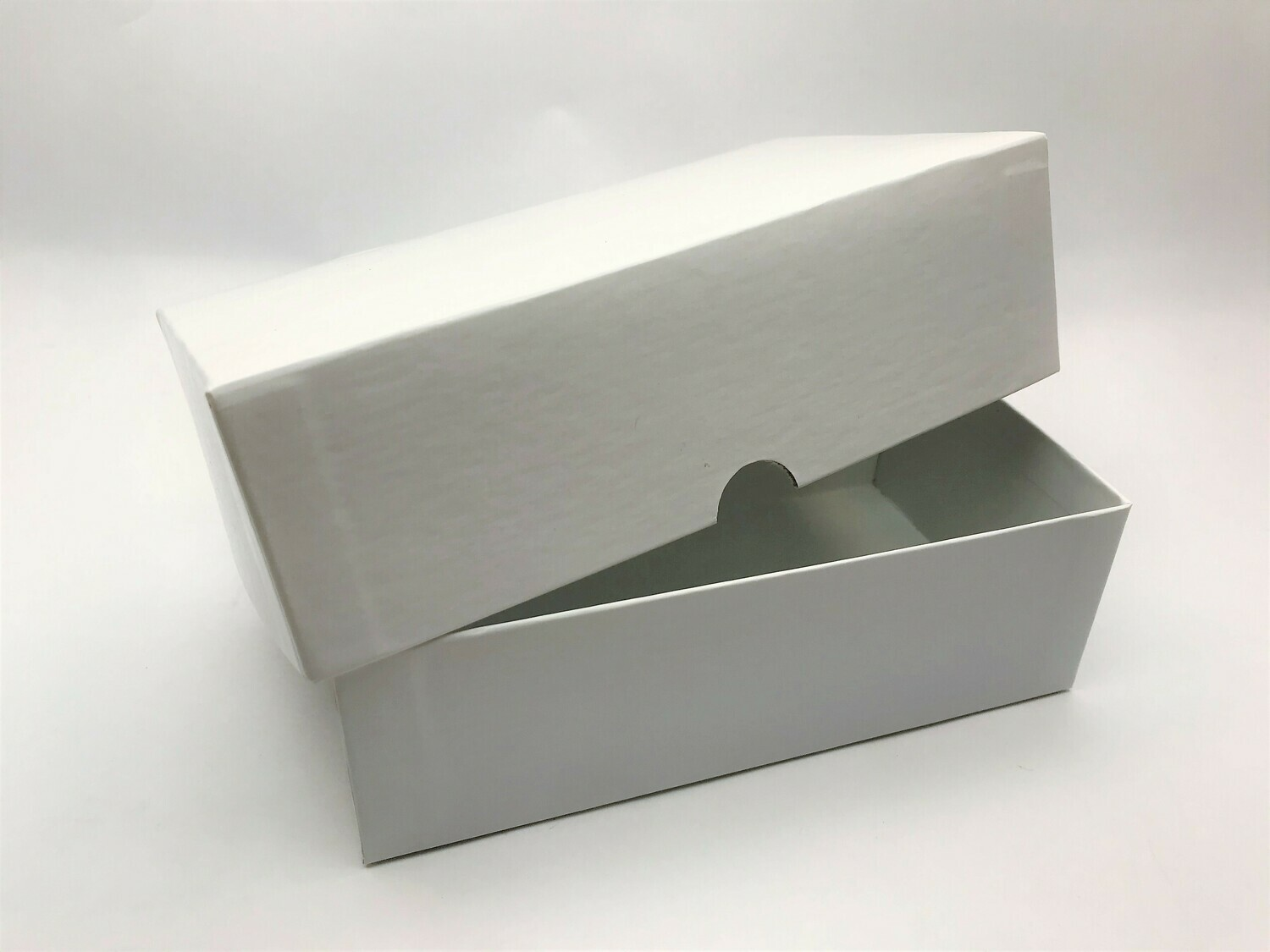 500 Ct Business Card Box
