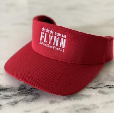 General Flynn Visor