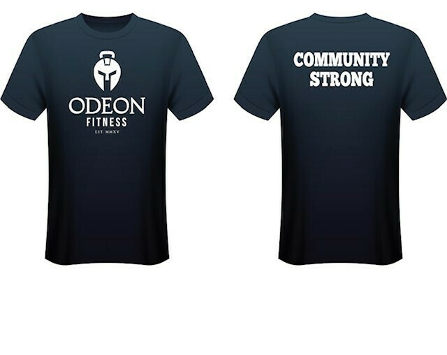 Odeon Fitness