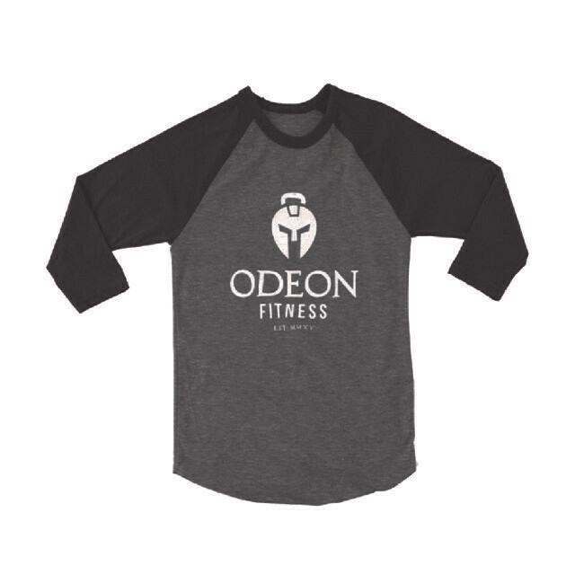 Baseball Undershirt - Odeon Logo