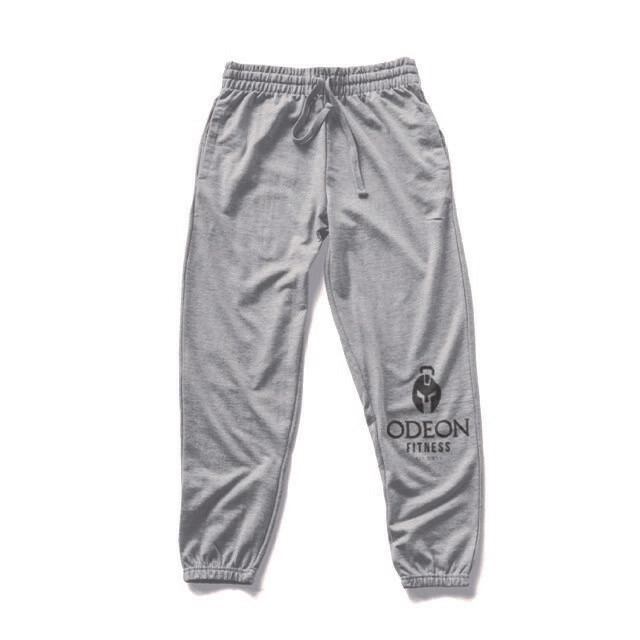 Dodgeball Pants (Odeon Logo Back of Right Leg)