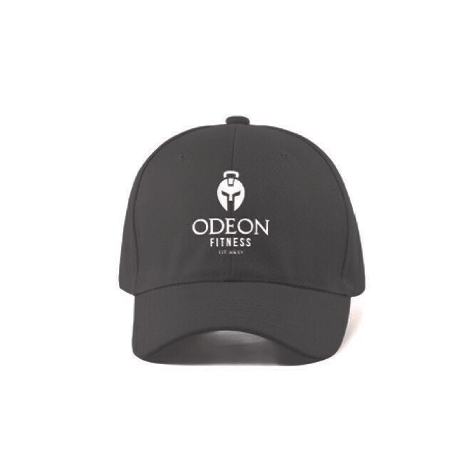 Baseball Cap with Odeon Logo