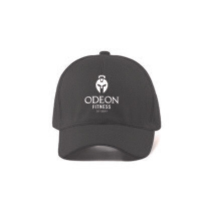 Baseball Cap with Odeon Logo