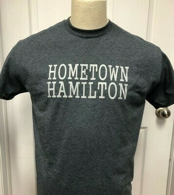 Short Sleeved T - Hometown Hockey