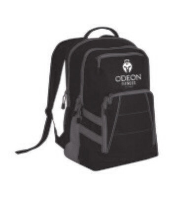 Odeon Varcity Backpack
