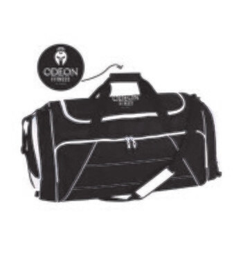 Odeon Varcity Duffel Bag