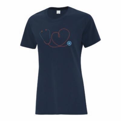 Nurse T - Stethoscope