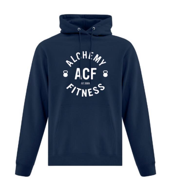 Hoodie - Alchemy Fitness Logo
