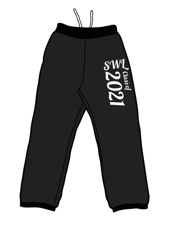 Sir Wilfrid Laurier Grad Sweatpants