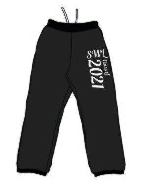 Sir Wilfrid Laurier Grad Sweatpants