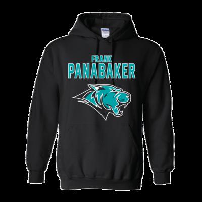 Panabaker Pumas Hoodie