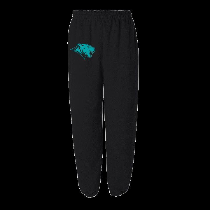 Panabaker Pumas Sweatpants