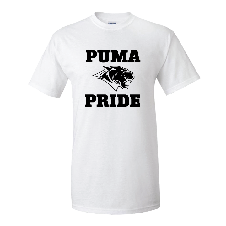 Puma Pride T-Shirt