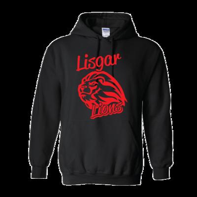 Lisgar Lions Hoodie