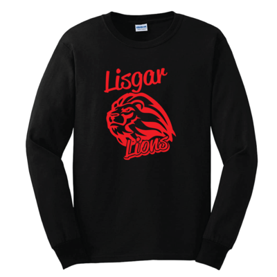 Lisgar Lions Long Sleeve T-Shirt