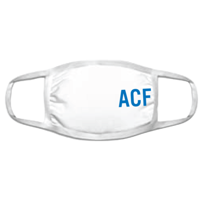 Limited Edition ACF Face Mask
