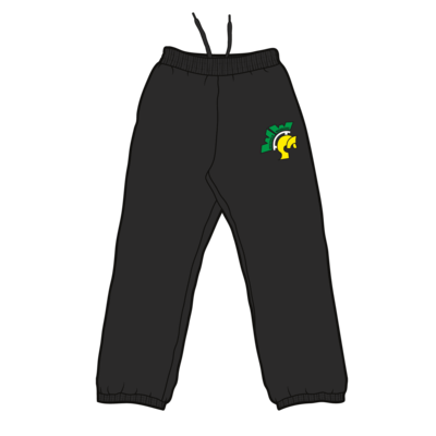 Westdale Warriors Sweatpants - Embroidered Logo