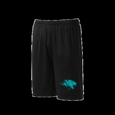 Panabaker Pumas Shorts