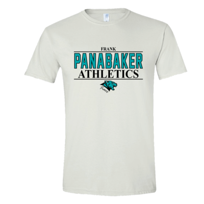Panabaker Pumas Athletics T-Shirt