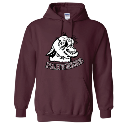 Gordon Price Panthers Grad 2021 Hoodie