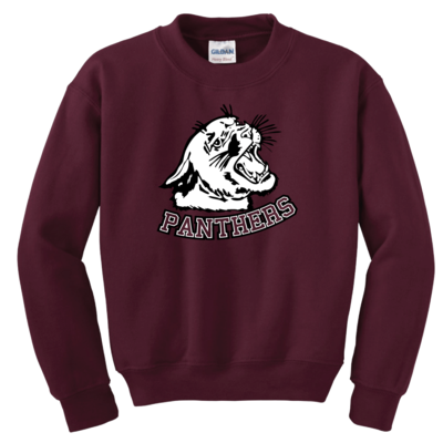 Gordon Price Panthers Grad 2021 Crew Neck