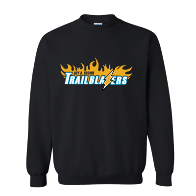Trailblazers Staff - Crew Neck Sweatshirt