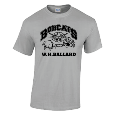 Bobcats T-Shirt