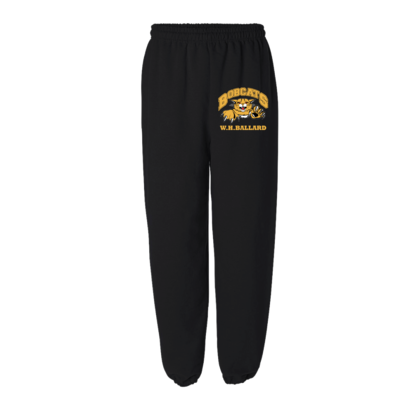 Bobcats Sweatpants (multi colour print)