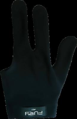 Fury - BGLFU01 - Navy or Black Glove - Bridge Hand Left