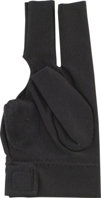 Action - Deluxe BGRDLX Glove - Pink or Black - Bridge Hand Right