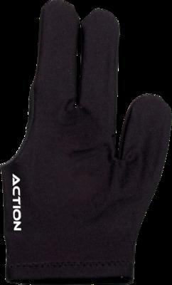 Action - BGLAC01 - Black Pool Glove