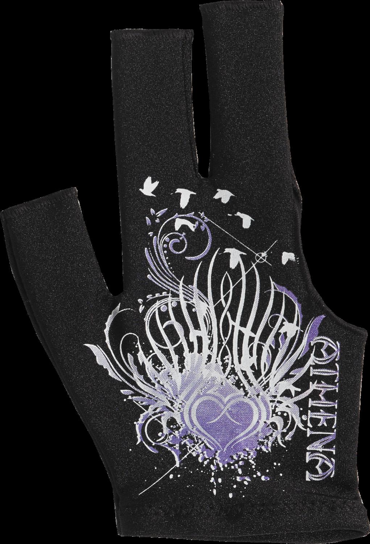Athena - BGRATH04 - Glove - Bridge Hand Right