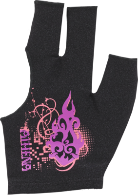 Athena - BGLATH01 - Heartburn Glove - Bridge Hand Left
