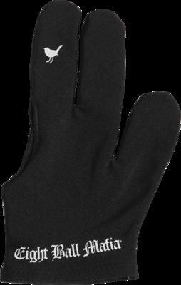 Eight Ball Mafia - BGLEBM03 - Bird Glove - Bridge Hand Left
