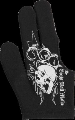 Eight Ball Mafia - BGREBM01 - Glove - Bridge Hand Right