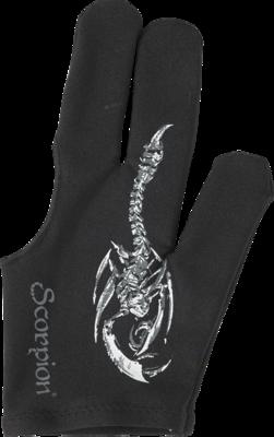 Scorpion - BGLSC02 Glove - Bridge Hand Left