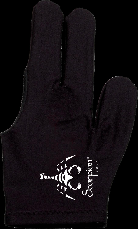 Scorpion Glove - BGLSC01 - Bridge Hand Left