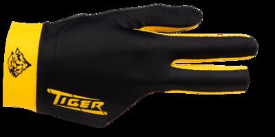 Tiger Glove - BGRTGY - Bridge Hand Right