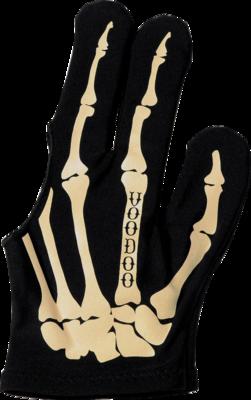 Voodoo - BGLVOD Glove - Bridge Hand Left