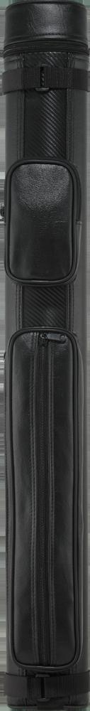 Action - ACN22 - 2x2 Ballistic Hard Cue Case