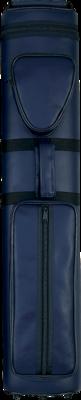 Action - AC35 - Blue 3x5 Hard Cue Case