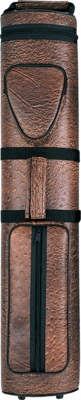 Action - AC35 - Brown 3x5 Hard Cue Case