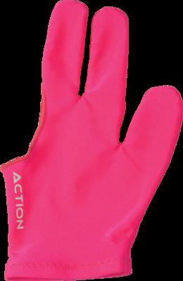 Action - BGLAC01 - Pink Pool Glove