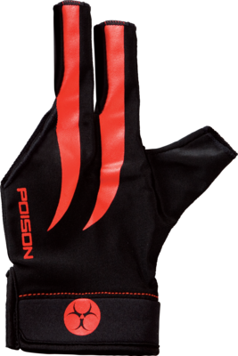 Poison - BGLPOI - Glove