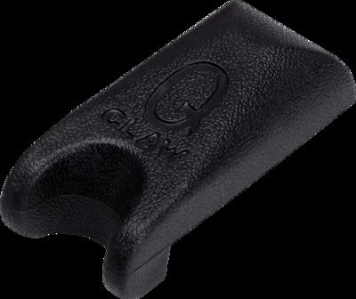 Q-Claw - QHQC1 - 1 Cue Holder Claw - Black