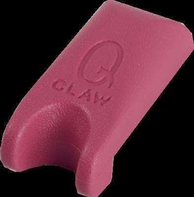 Q-Claw - QHQC1 - 1 Cue Holder Claw - Pink