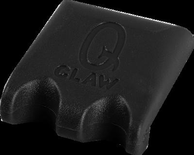 Q-Claw - QHQC2 - 2 Cue Holder Claw - Black