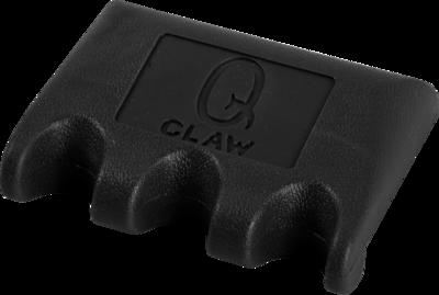 Q-Claw - QHQC3 - 3 Cue Holder Claw - Black