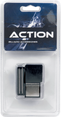 Action QCMCP Magnetic Chalker