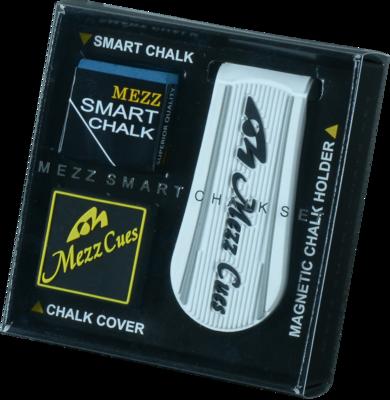 Mezz QCZZS Chalker Set - White
